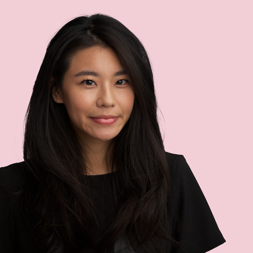 Copy of ZOE HSIEH, Designer