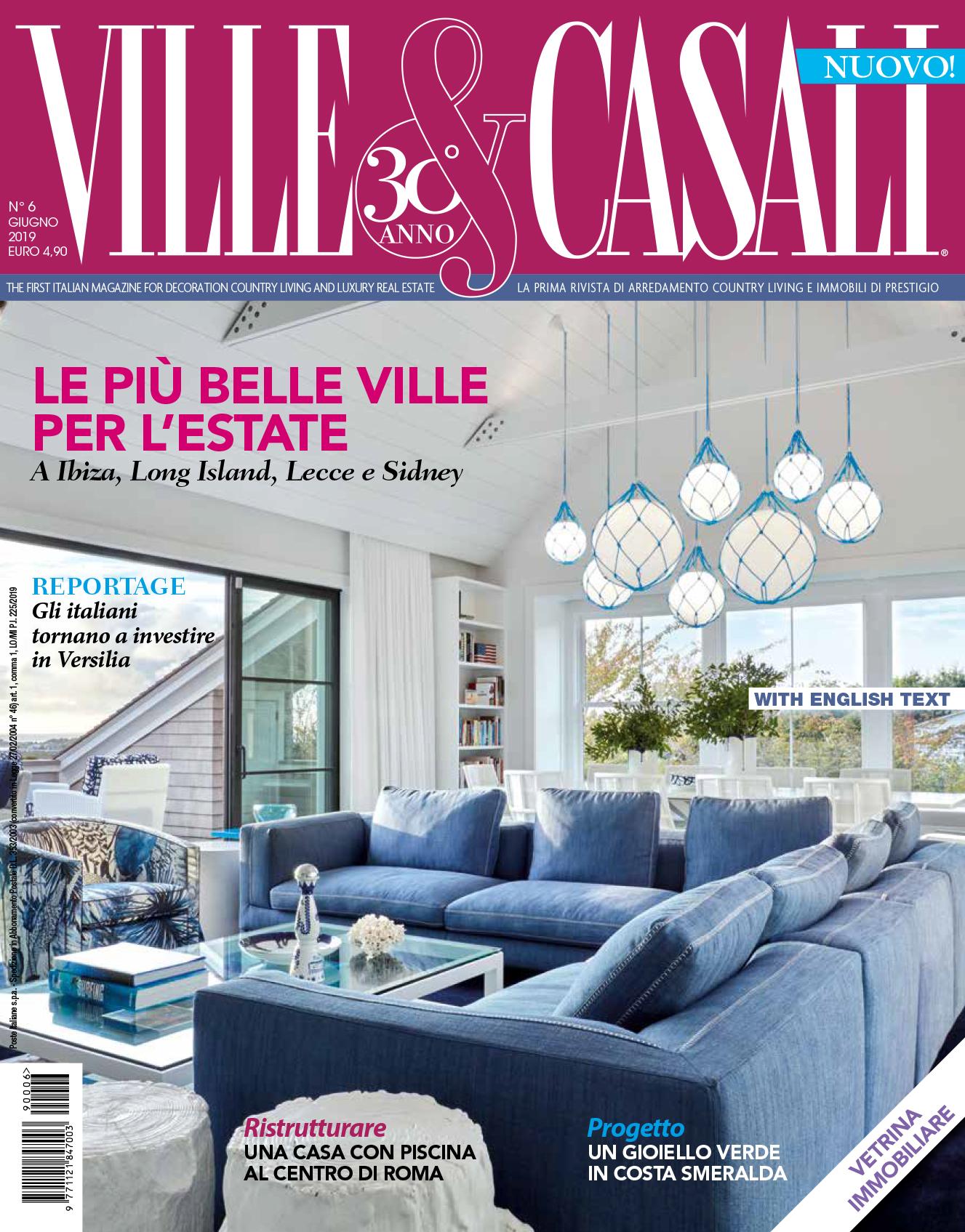 Arredamento Per Casali ghislaine viÑas — press gallery