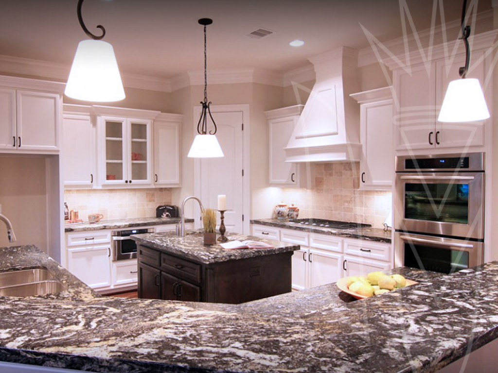 CR New Kitchen Cabinets Enamel with stain island.jpg