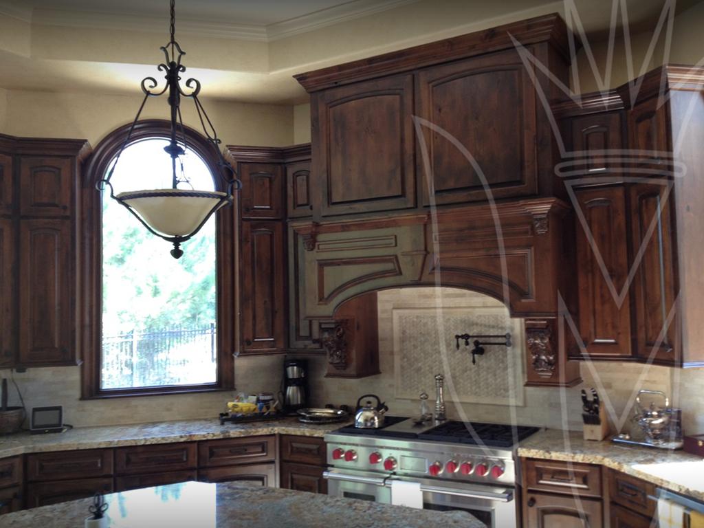 CR New Kitchen Knotty Alder Walnut Wainscot.jpg