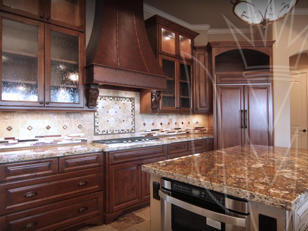 CR New Kitchen Knotty Alder Faux island.jpg