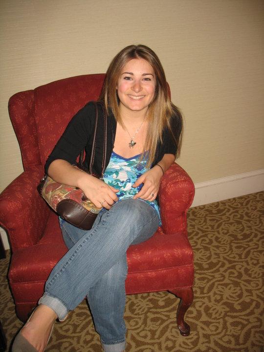 Stephanie Grossman