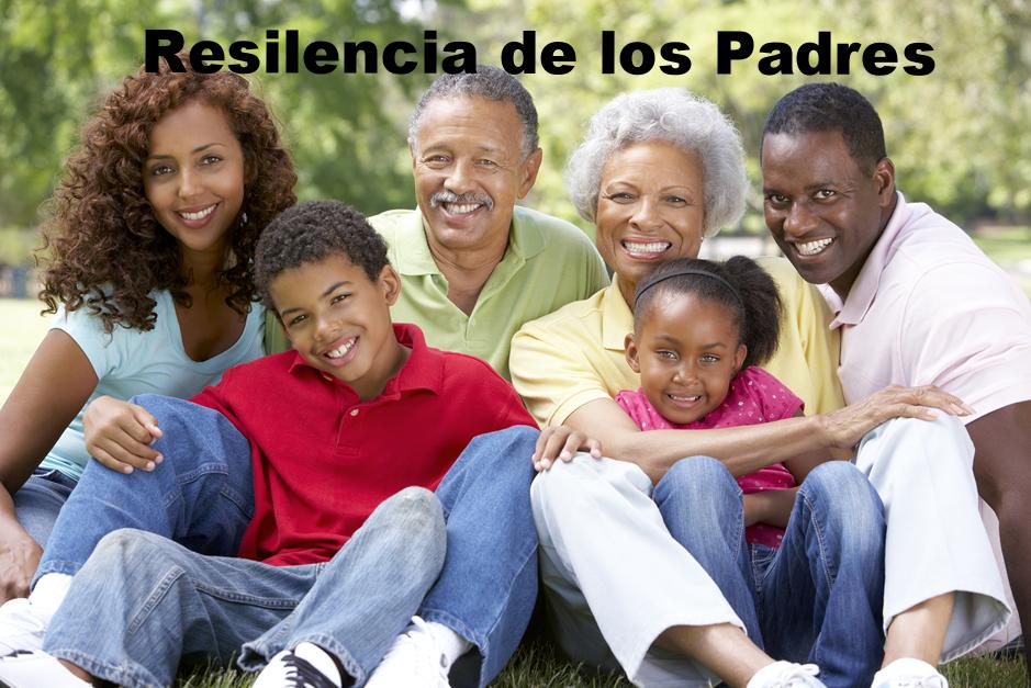 Resilencia de Padres