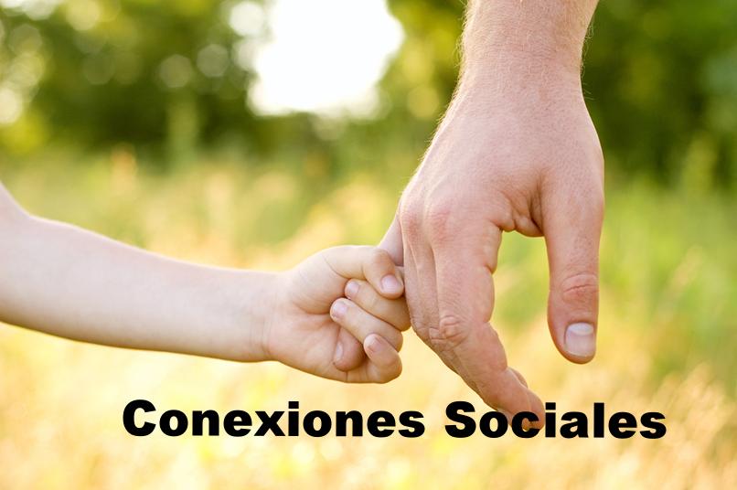 Conexiones Sociales