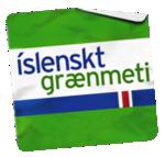 Logo islenskt grænmeti 2008.png