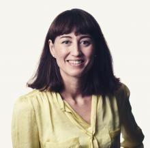 Ana Maria Munar   Associate Professor, Department of International Economics and Management, Copenhagen Business School