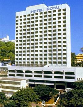Royal Hotel Macau