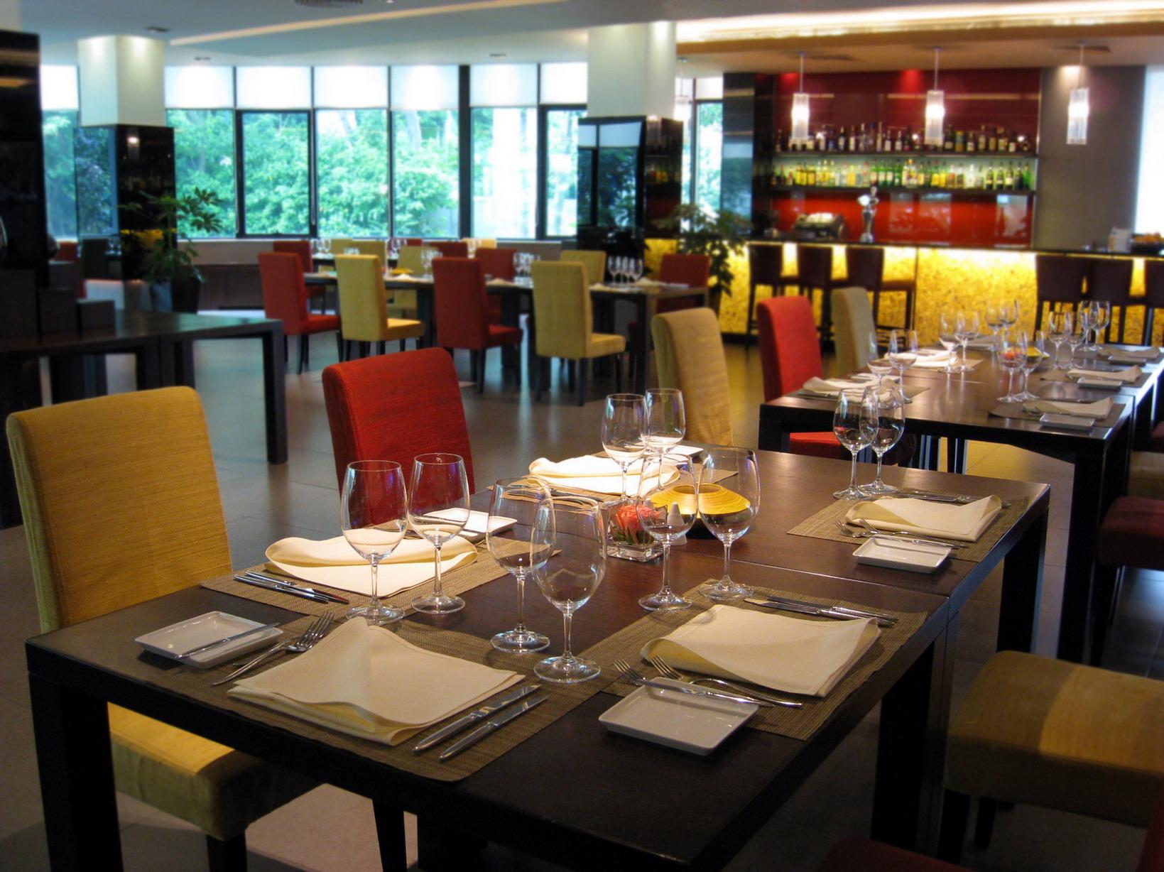 Copy of IFT Restaurant