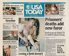 USA Today—May 5, 2004