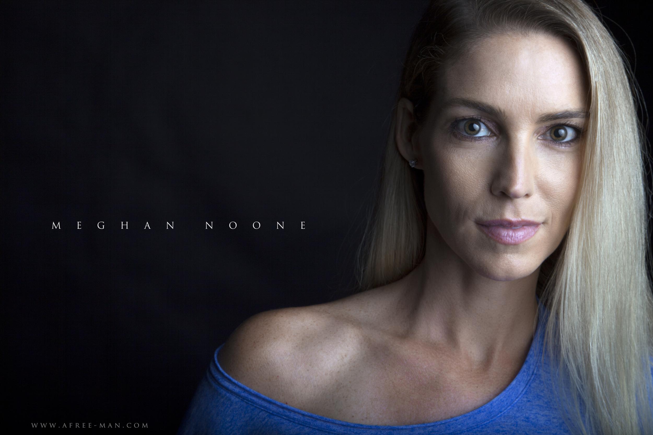 Meghan Noone