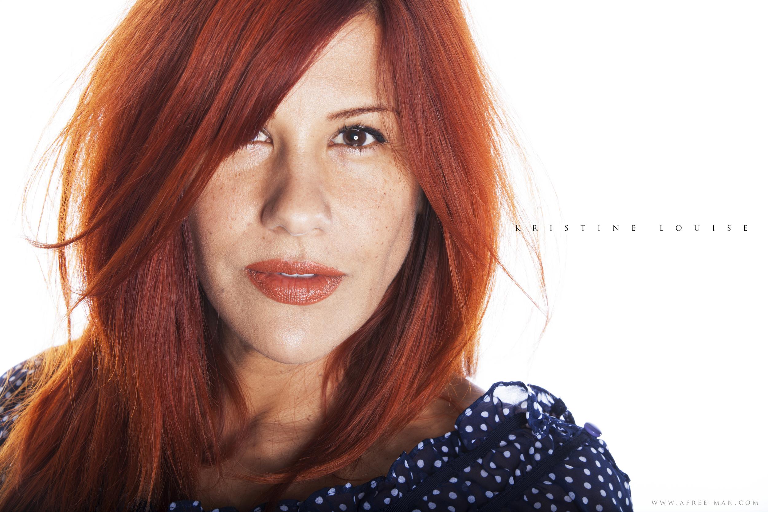 Kristine Louise
