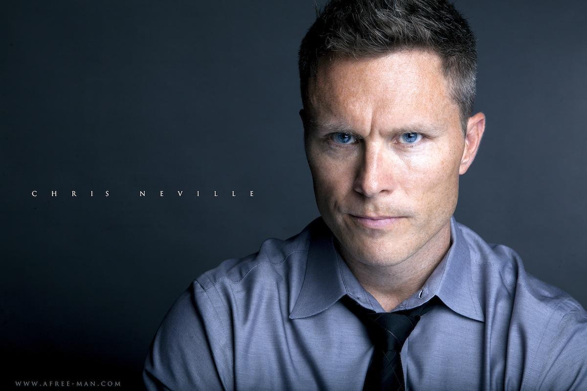 Chris Neville