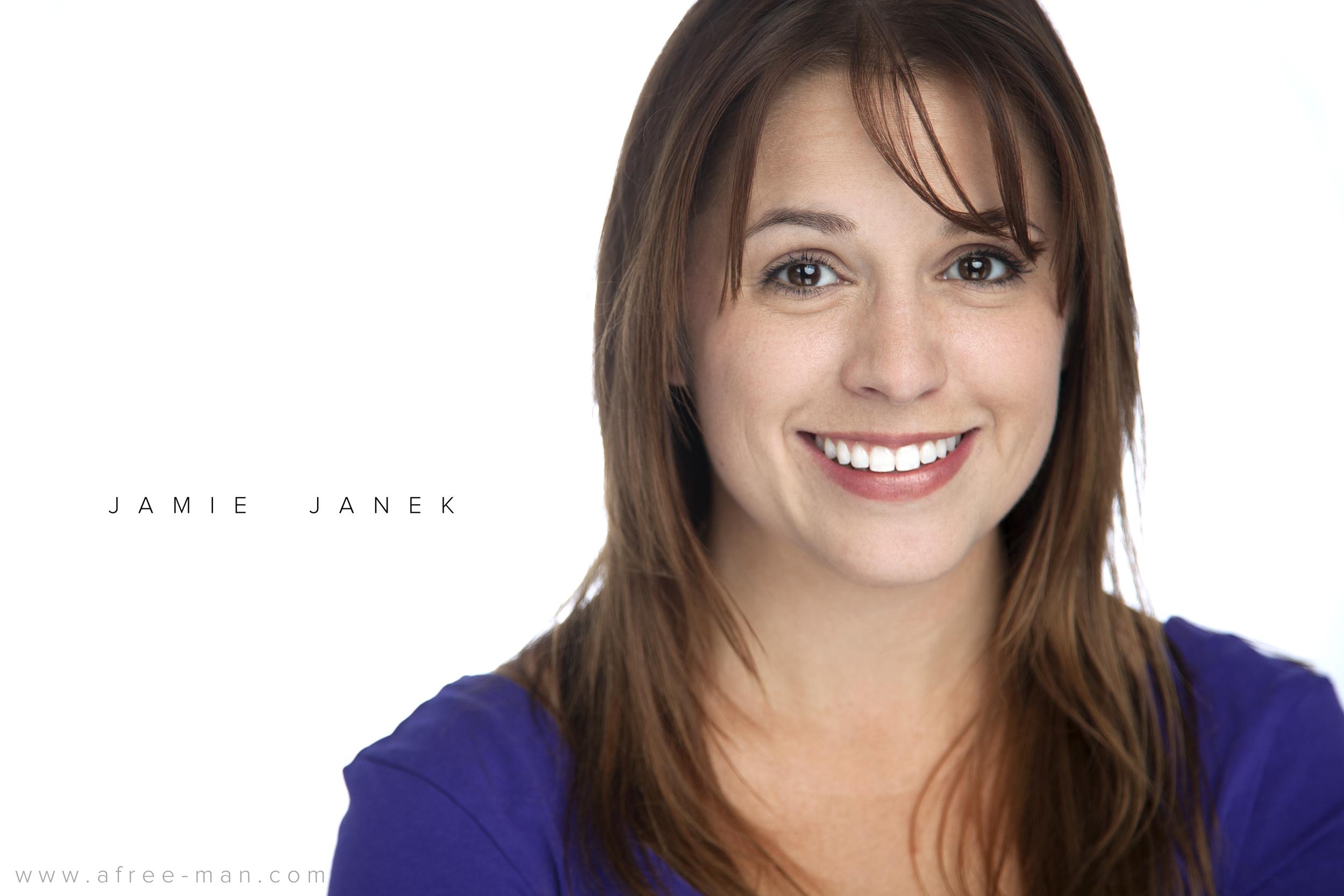 Jamie Janek