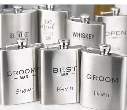 GIFTS - Gifts for the Bride, Groom, Couple, Wedding Party, and Home