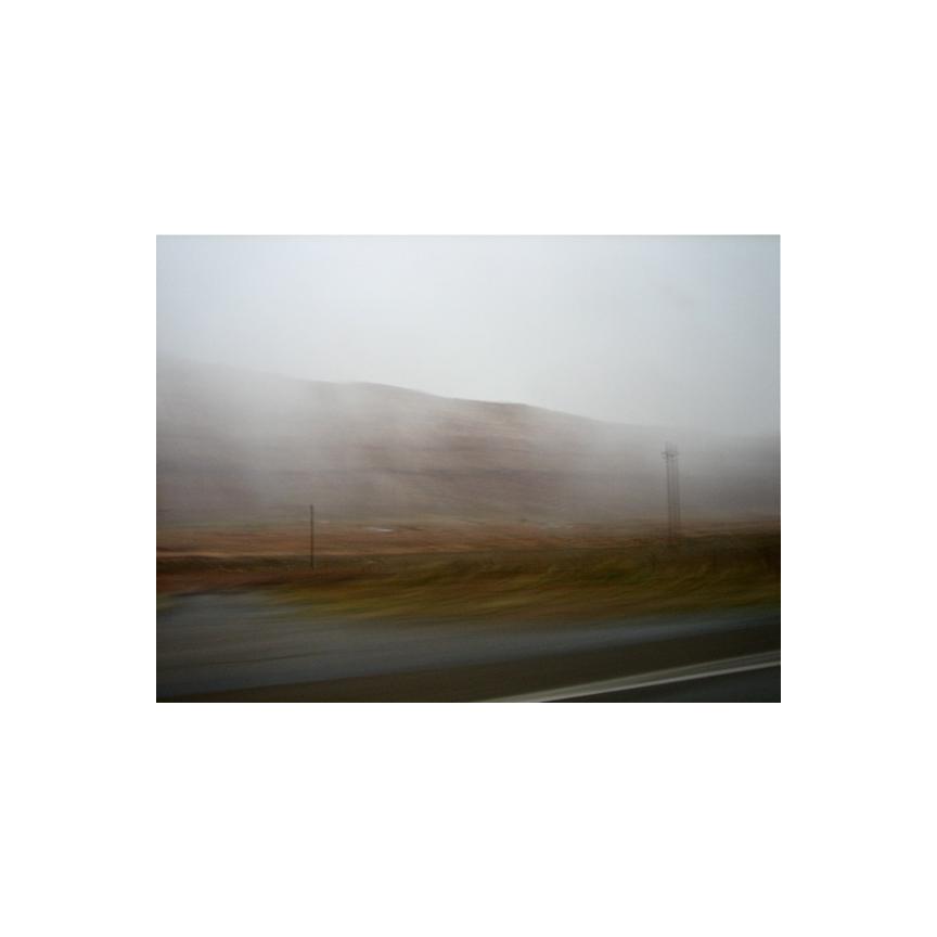 Dust, wind, snow & rain