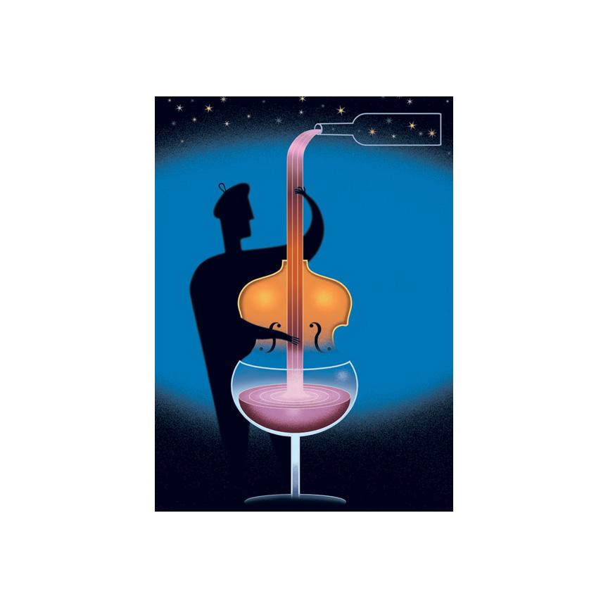 Montclair Village Jazz & Wine Festival