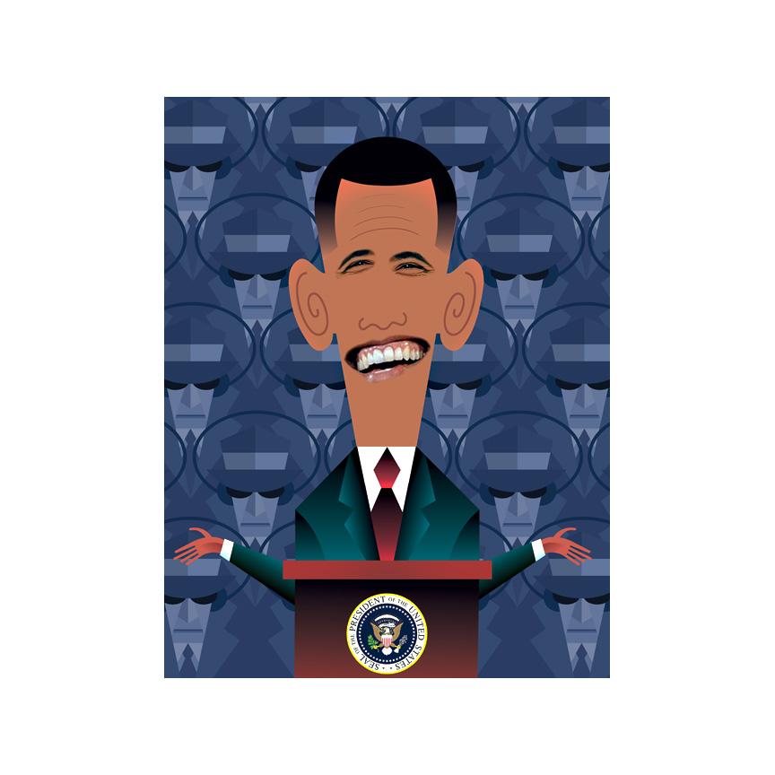 Obama's Secrets