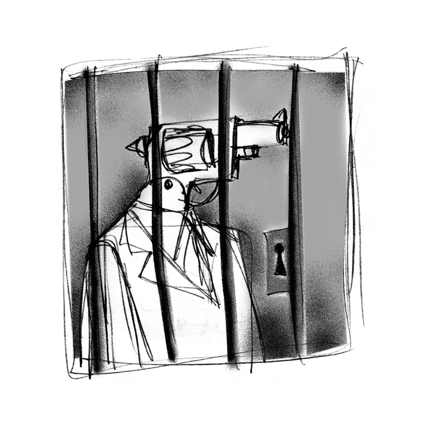 Use a Gun, Go to Jail