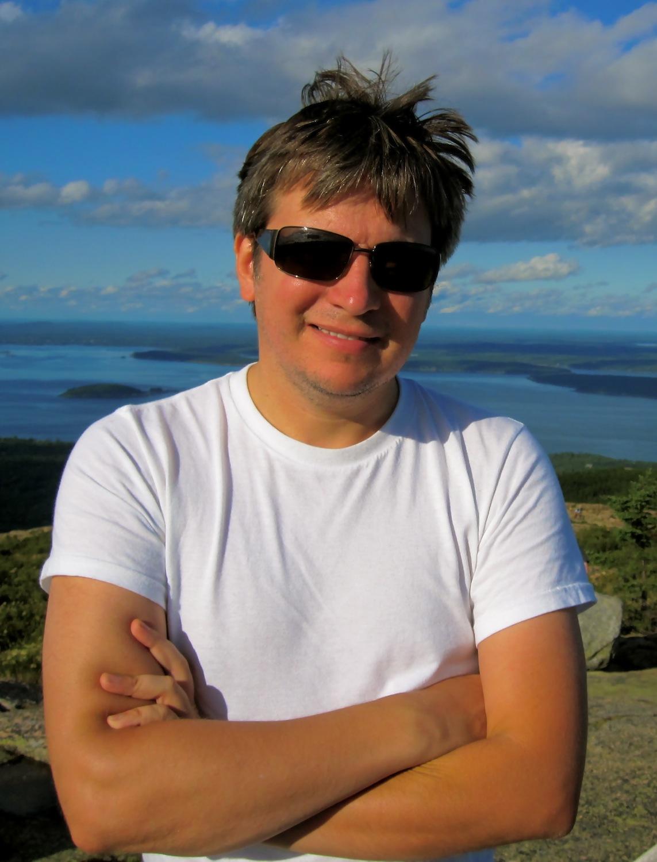 Ron Shaffer    producer, mixer, engineer & video editor