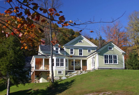 Sold in Stowe!