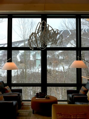 2011 HGTV Dream Home at Stowe Mountain Resort - Mt. Mansfield View