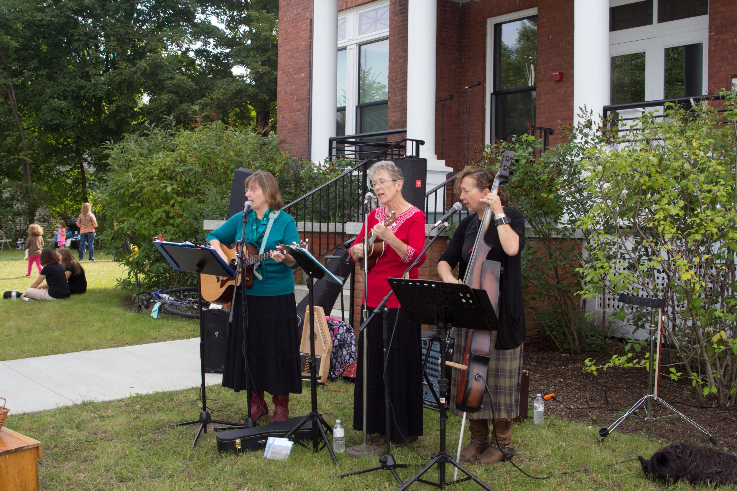 September 17, 2016 Hyde Park Home Day