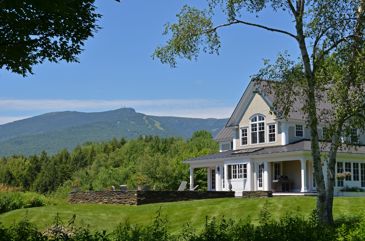 235 Lower Sanborn Road   Stowe, VT $ 1,950,000