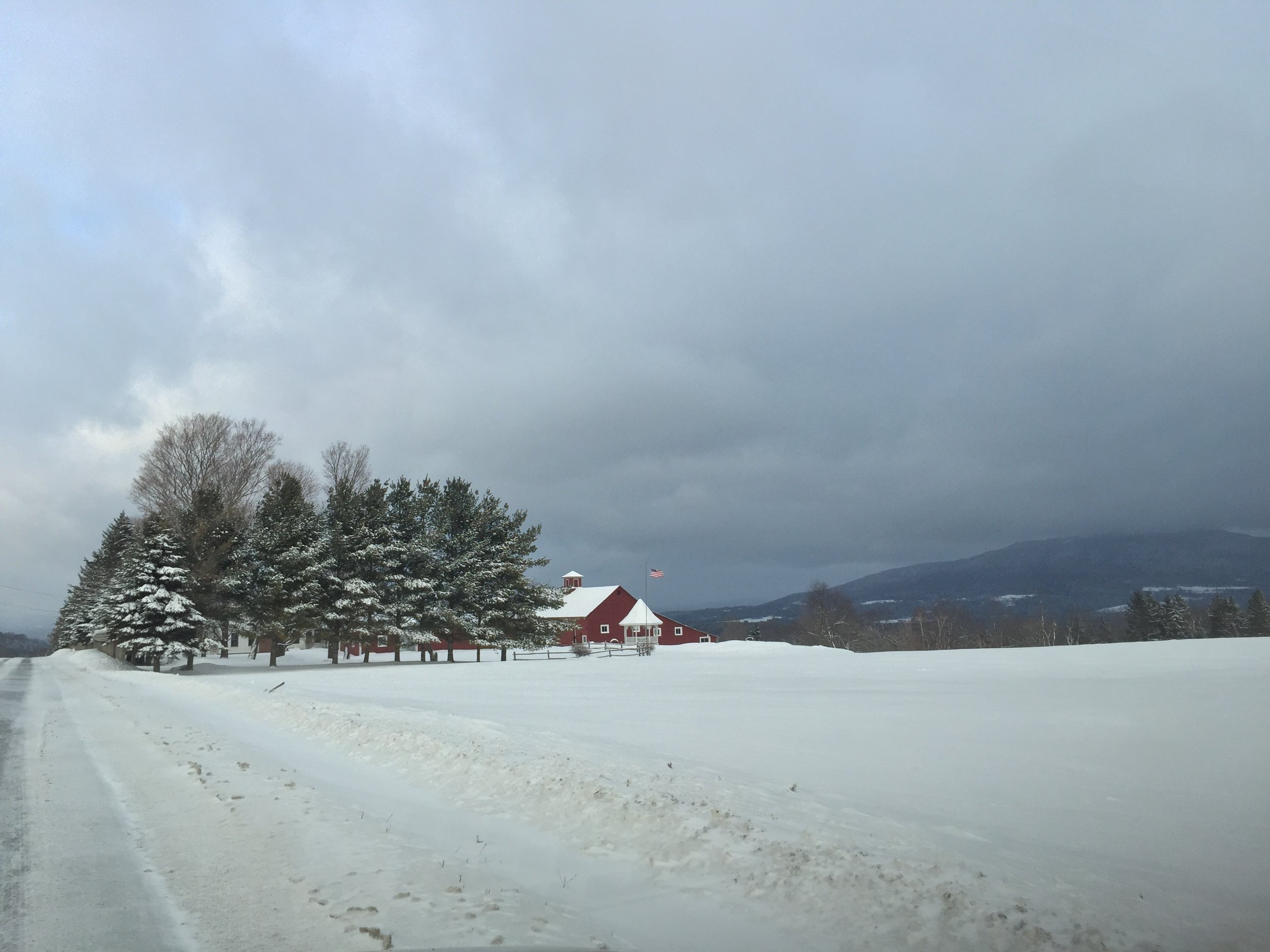 25-Stagecoach Road, Morristown VT