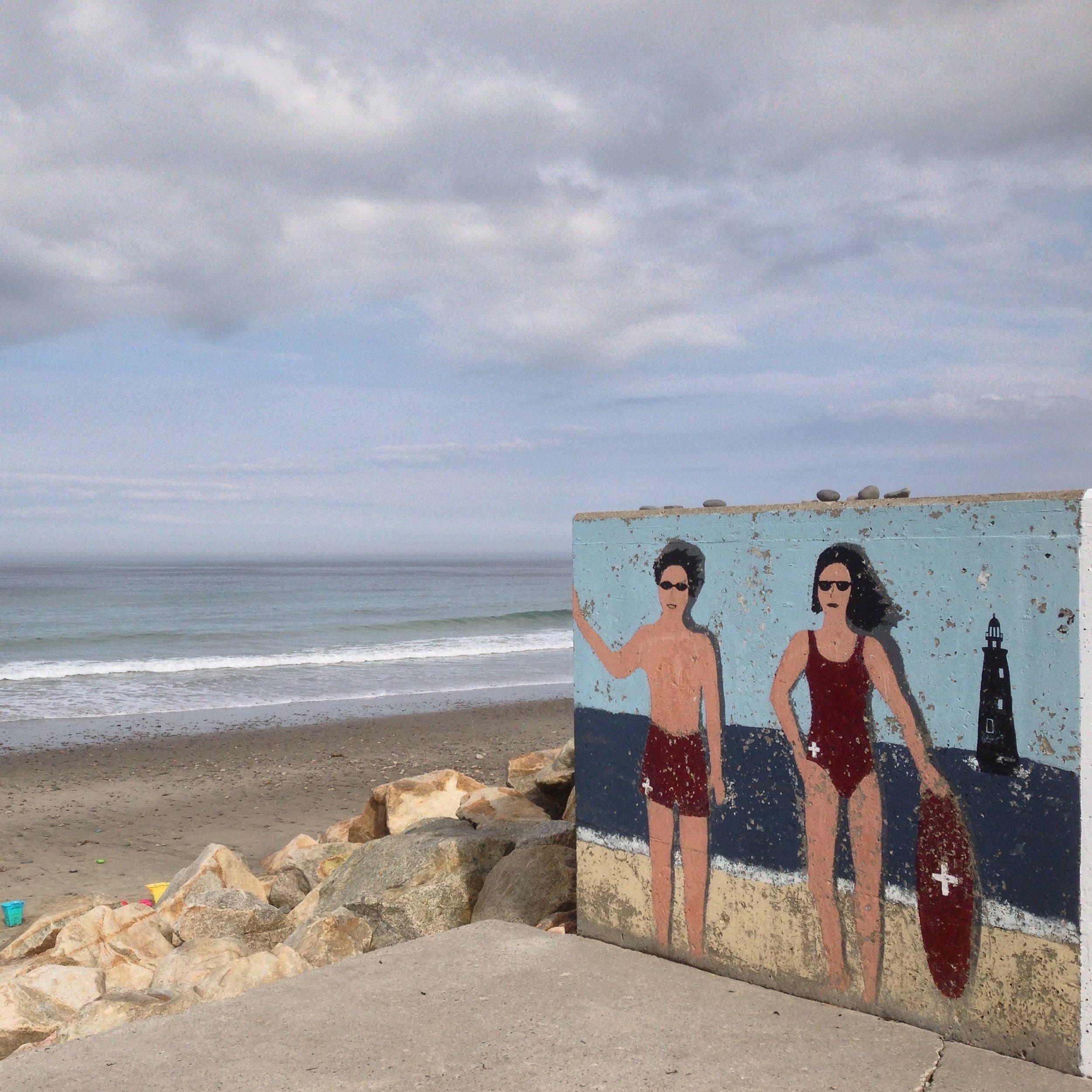 32-Minot Beach, Minot MA, Instagram Square