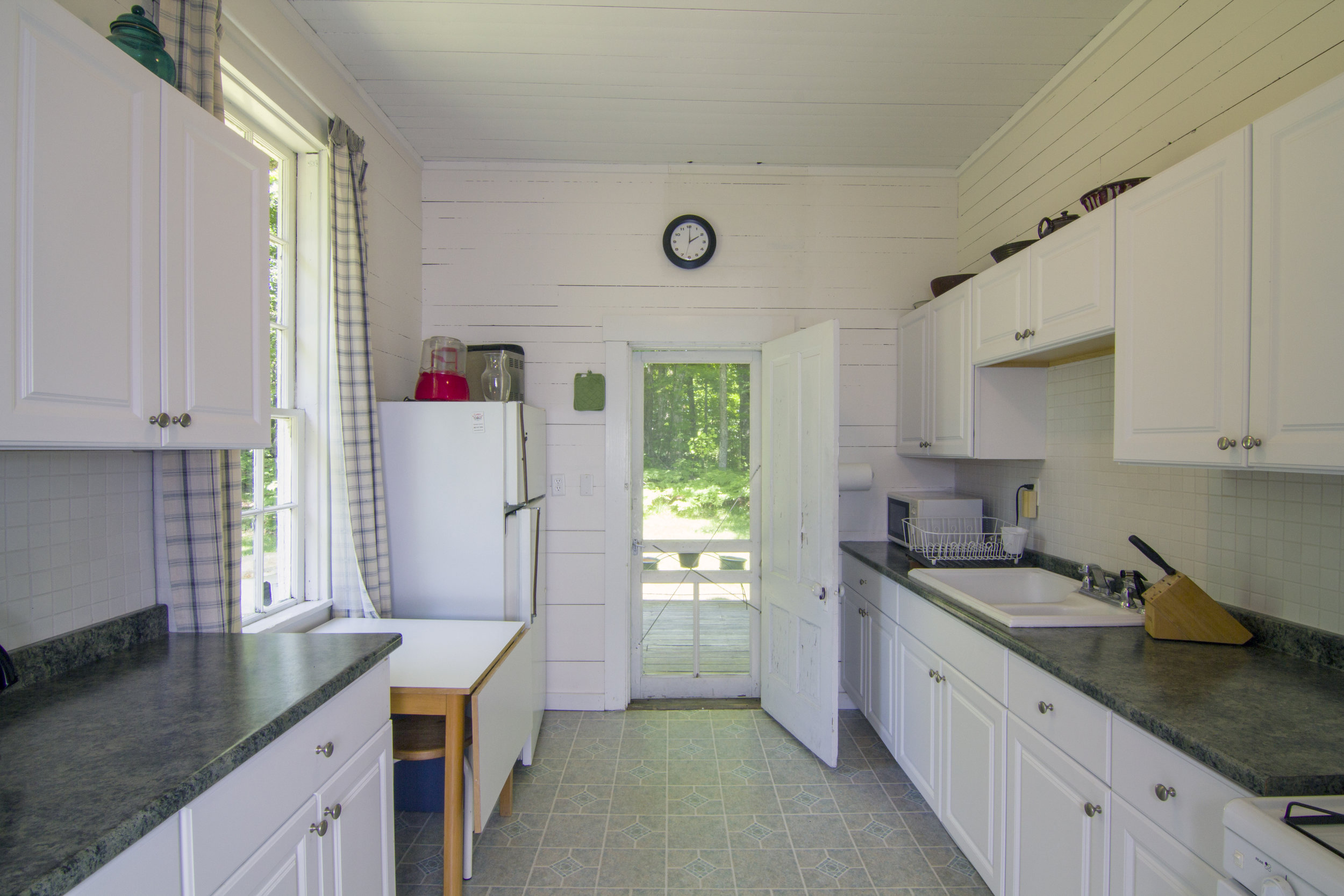 Schoolhouse Kitchen