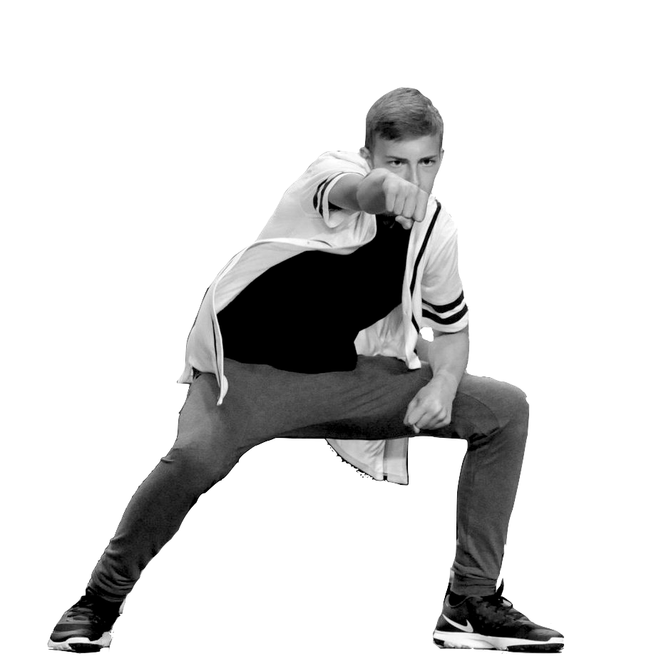 """Hip Hop  Hip-hop dance has different """"flavors"""" and is seen throughout pop culture in music videos, movies, concerts, and awards shows. Classes are fun, upbeat, energetic, and allow dancers to let loose."""