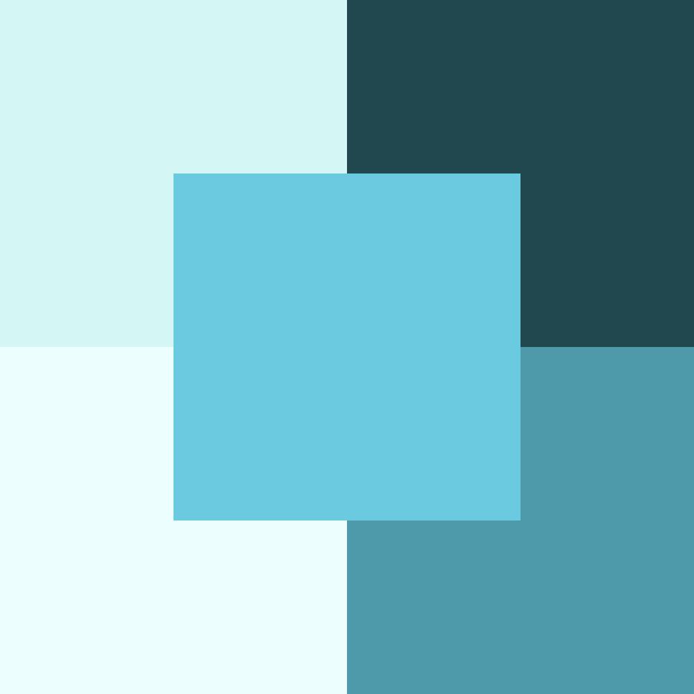 Farlanders V3 Colour Palette