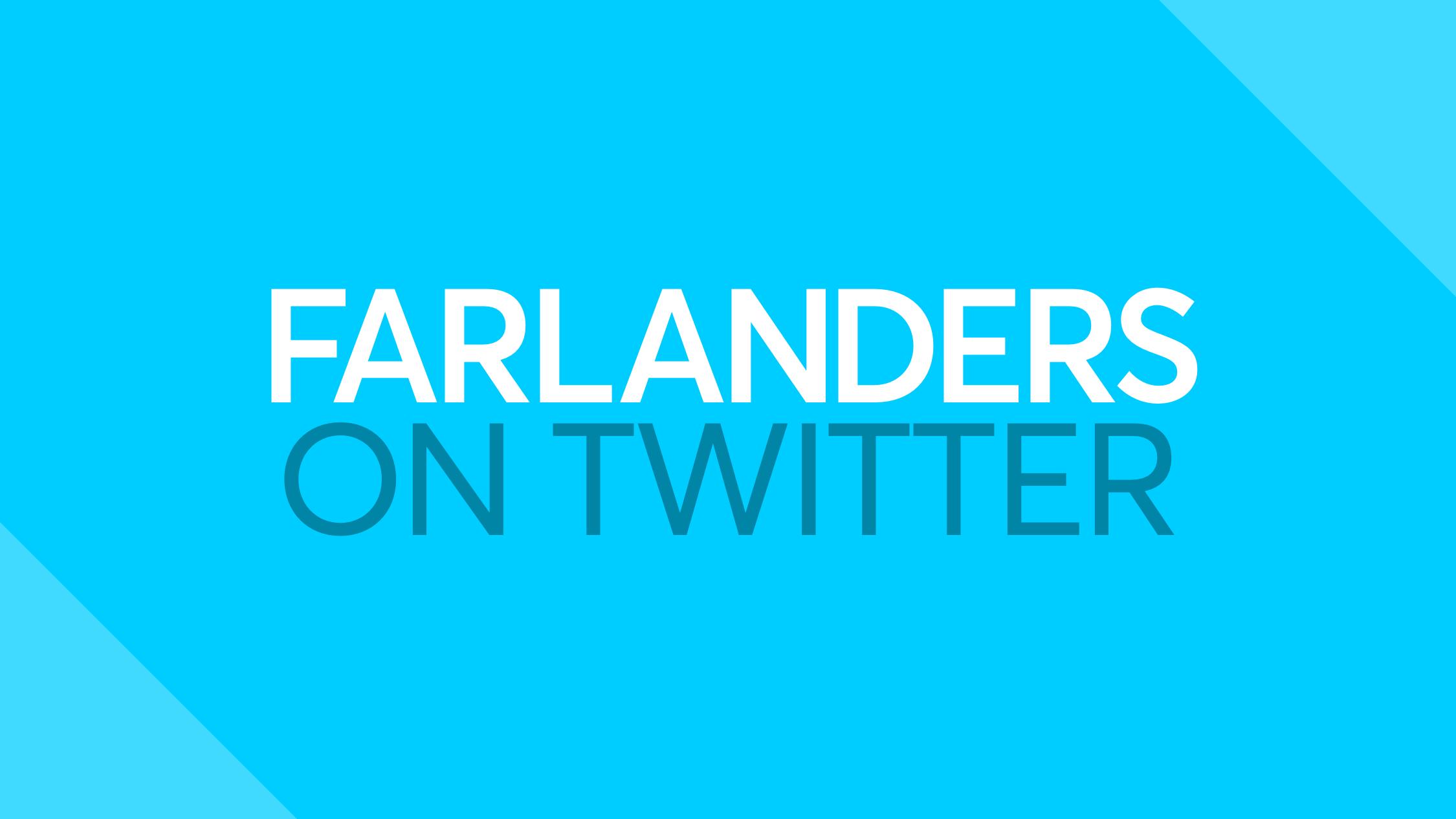 Farlanders Twitter Poster.png