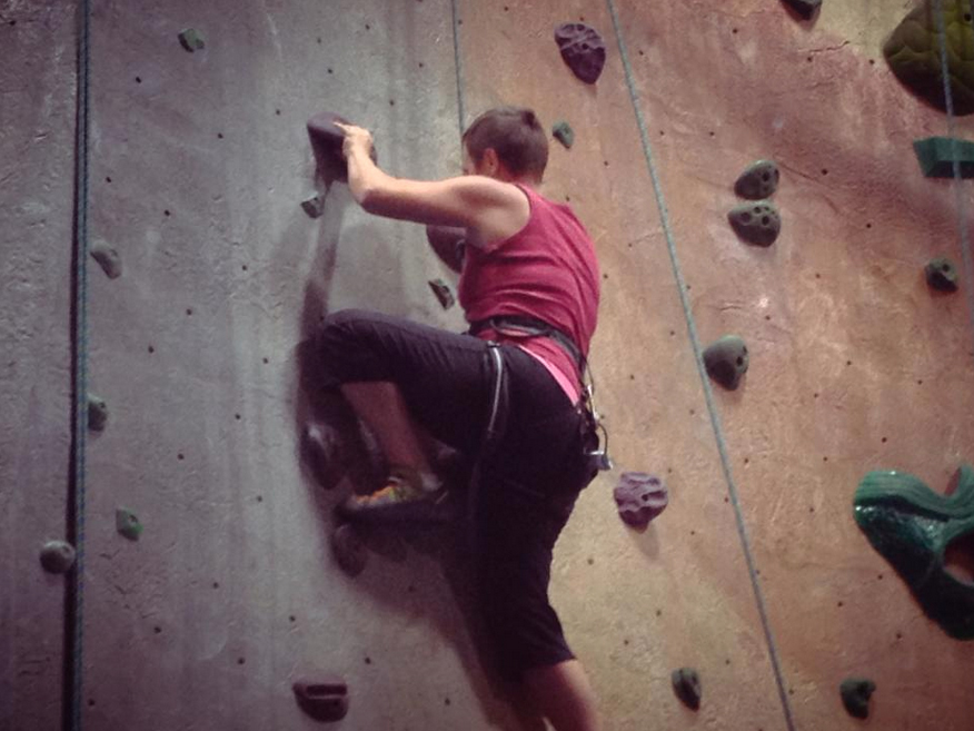 northampton_ma_area_group_fitness_and_gym_training_client_cherry_climbing.jpg