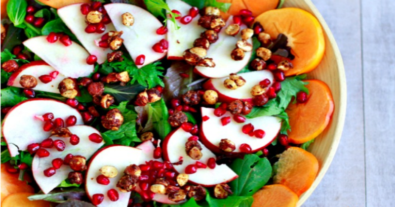 Autumn-Salad-with-Apples-Persimmons-and-Pomegranates-savorylotus.com_.png