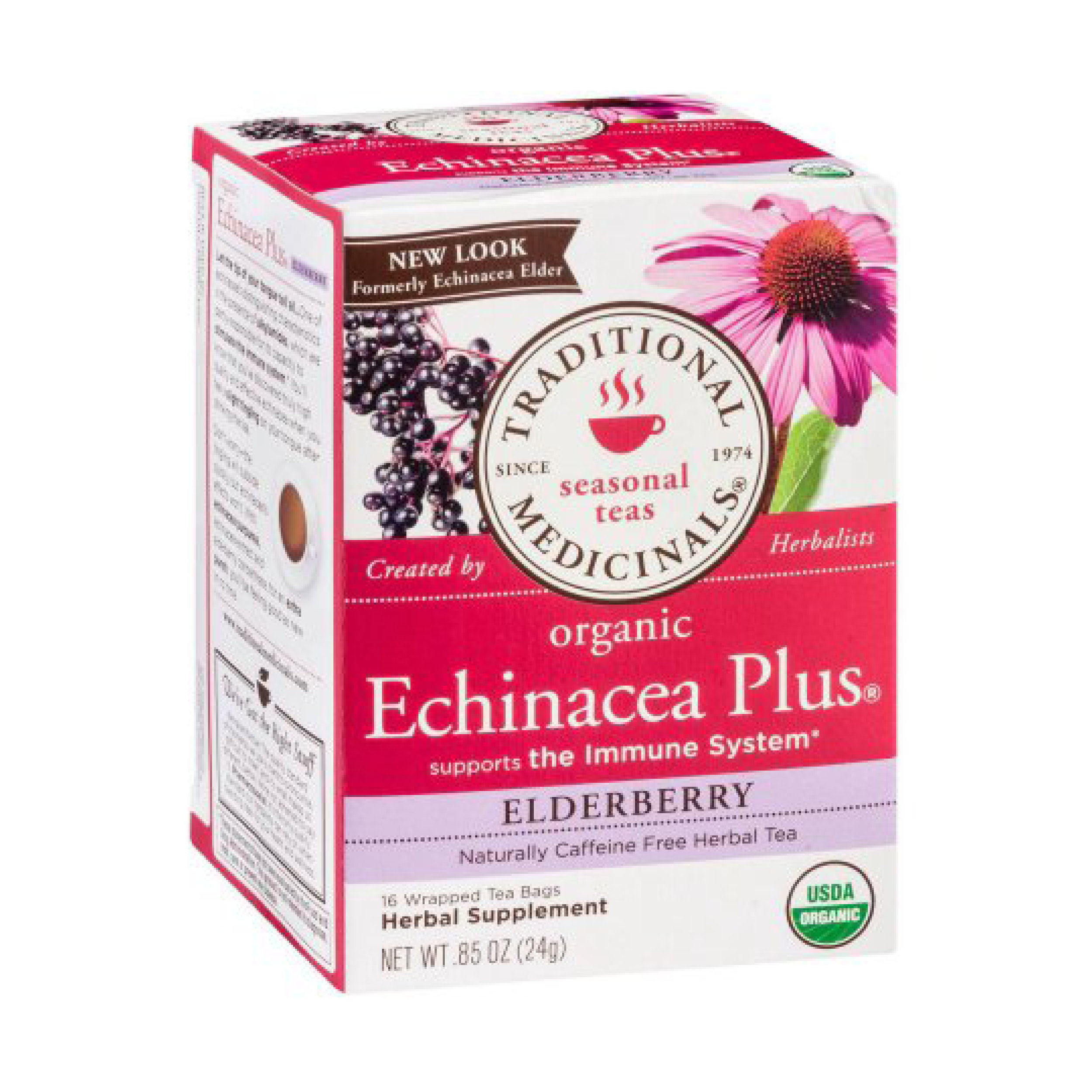 2. Drink Echinacea Tea - This herb can shorten the length of a cold. To amp up the benefits, add a teaspoon of manuka honey which has powerful antimicrobial properties.