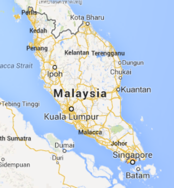 Malaysia: Negative stereotypes on both sides — NewZzit: The Expat ...
