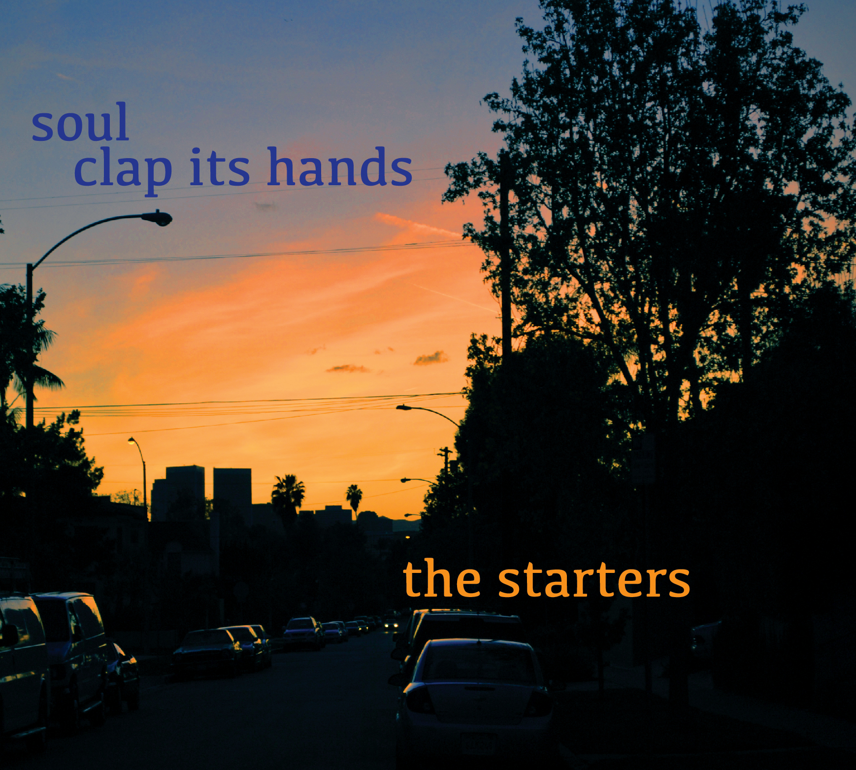 Soul Clap It's Hands