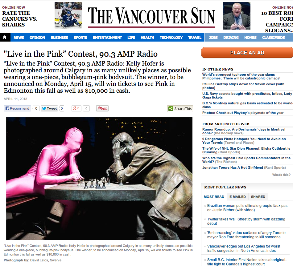 """Live in the Pink"""" Contest, 90.3 AMP Radio (1).png"""