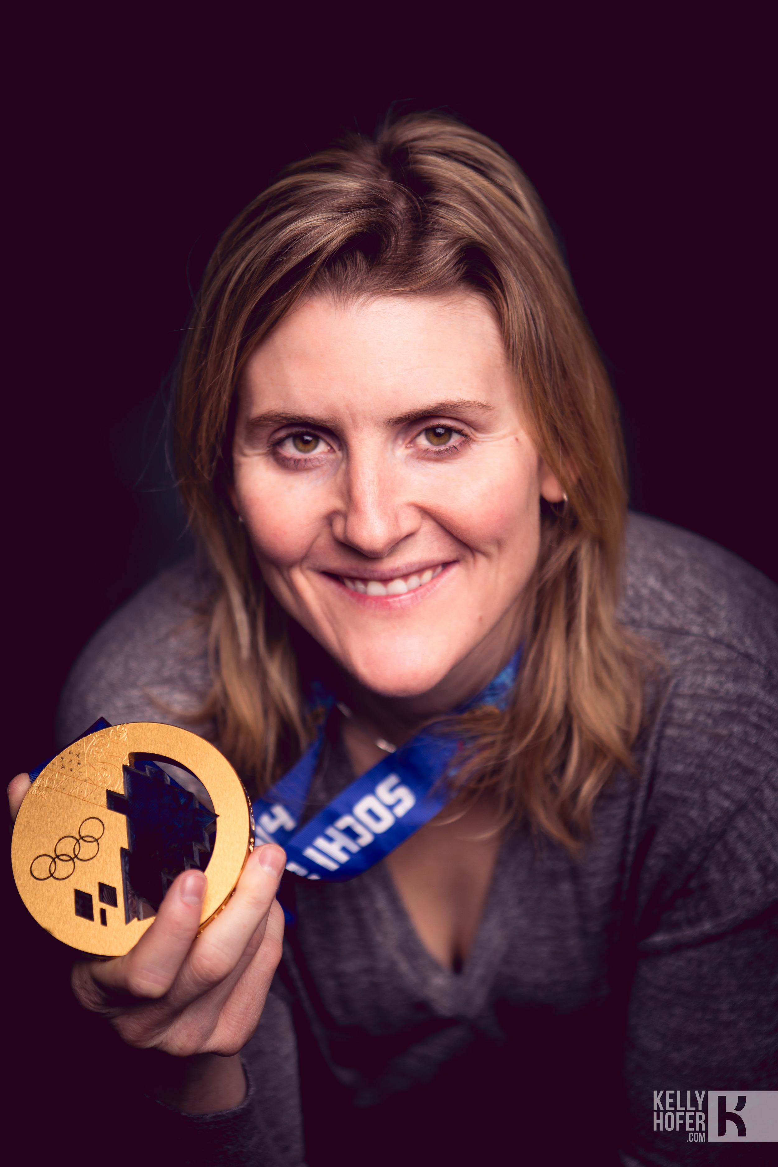 Hayley Wickenheiser: Image copyright: Hockeycanada.ca