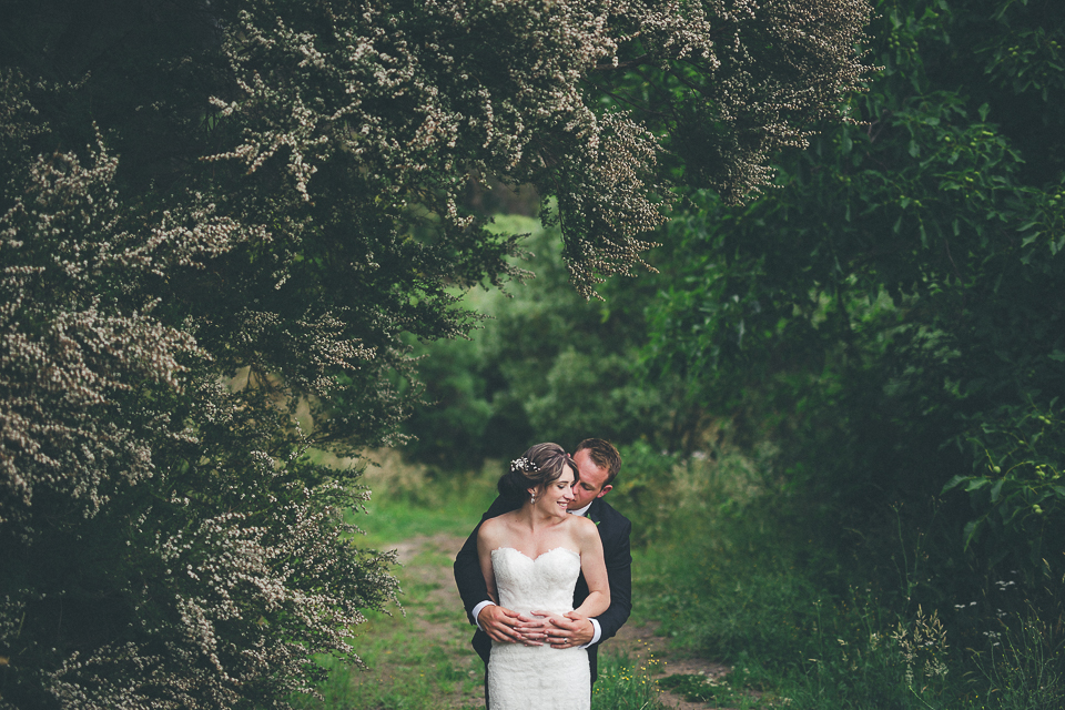 Rochelle + Josh - Wedding post is now up!
