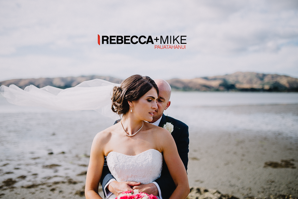 The wedding of Rebecca + Mike is now up on the blog!