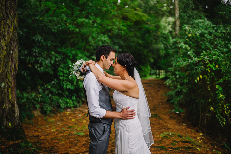 Tim + Sarah's sweet Dannevirke wedding!