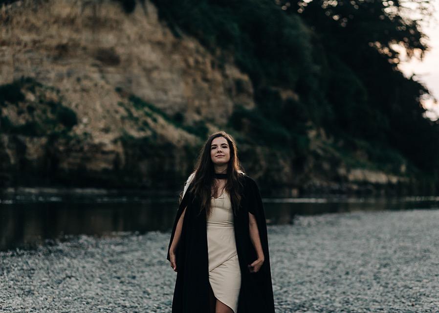 Hannah // Graduate