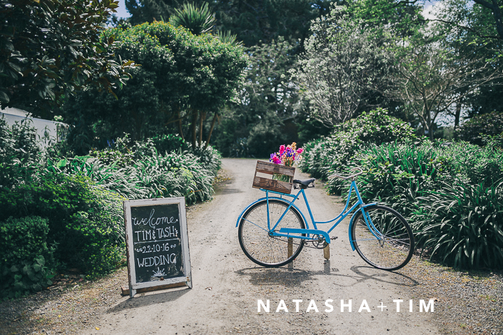 Natasha + Tim // Wedding