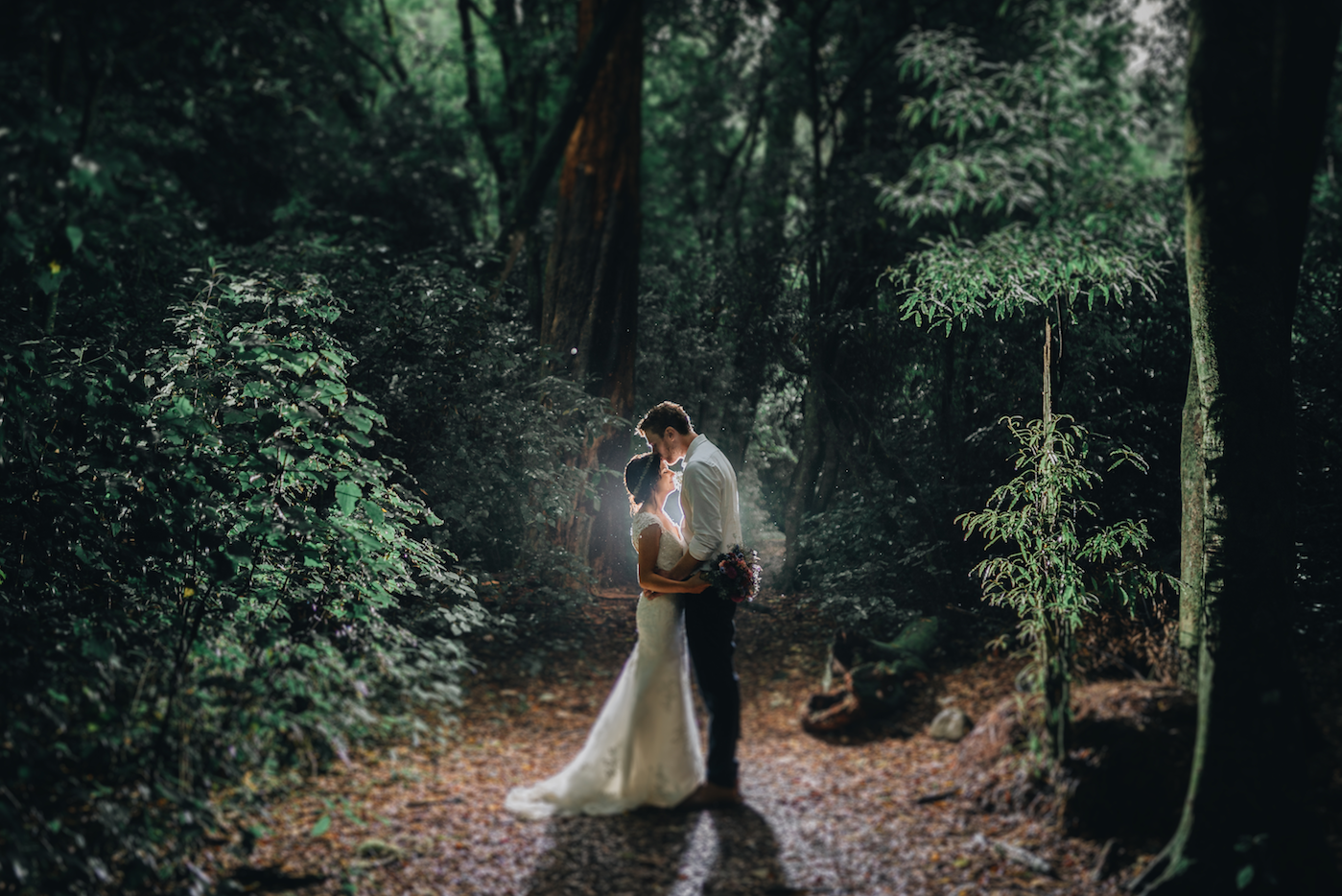 Amanda + Hayden - Pohangina Valley