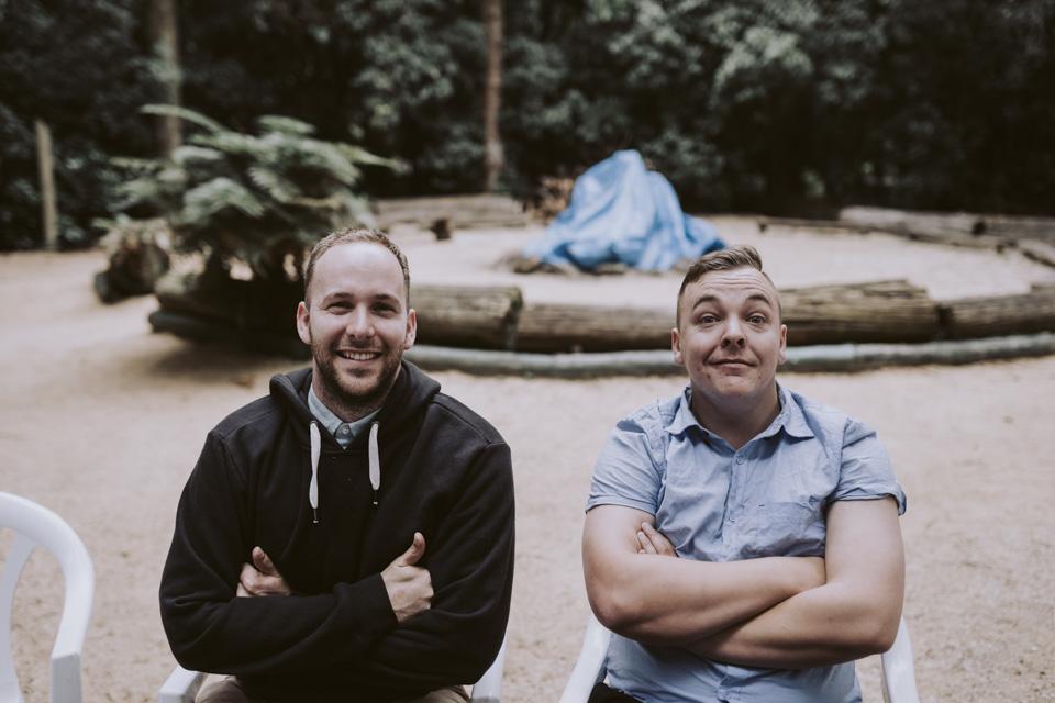 Kahli + Ricky | www.davidle.co.nz