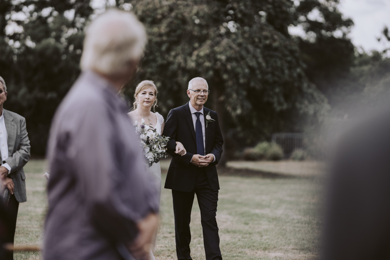 New Zealand Wedding Photographer David Le | www.davidle.co.nz