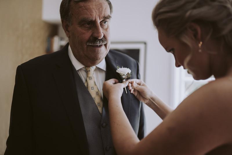 New Zealand Wedding Photographer David Le | www.davidle.co.nz