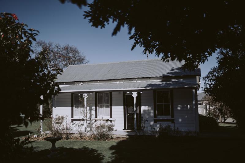 Meredith + Braeden | Tarureka Estate